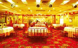 中餐宴会厅